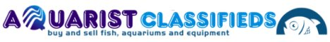 Aquarist Classifieds UK Advertise your fish, tanks and equipment