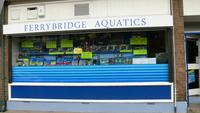 THANKYOU TO YOU ALL FOR VOTING US THE BEST SHOP IN THE COUNTRY IN THE PFK POLL FOR THE 4 TH YEAR IN A ROW FERRYBRIDGE AQUATICS 2012/13