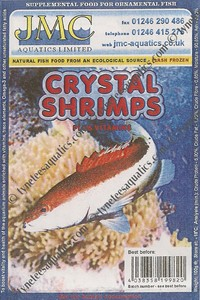 Frozen bloodworm and other frozen fish food by jmc high for Flash frozen fish