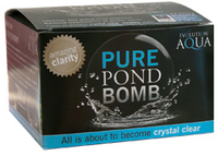 PURE POND and POND BOMBS