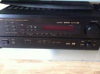 swap for any marine equipment - intimidation speakers s5000 and denon home cinema amp