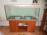 Rena aqualife calvados 150 at aquarist classifieds for Aquarium rena