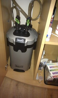 Juwel Rio 180 with stand - loads of extras �0.00