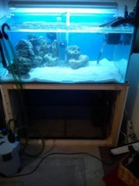 marine setup �0 gets the lot