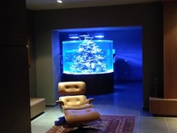 Large Acrylic Aquariums UK company based