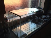 Sumps and tanks made custom sizes to fit what you need
