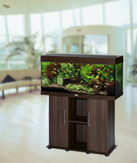 Rio 180 with cabinet in Darkwood