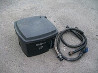 Oase biotec 4 system large pond filter system at for Large pond filter system