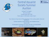 Central Scotland AS Summer Auction