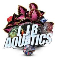 LJB Aquatics transhipper and fish retailer