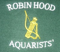 Robin Hood Aquarists Spring Auction 2017