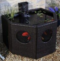 Blagdon affinity pools with in pool filter at aquarist for Blagdon affinity pond