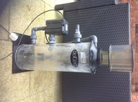 For sale Deltec AP850 skimmer and Powerhead 802 pump.