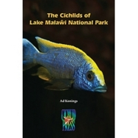 Specialist Books for Aquarists