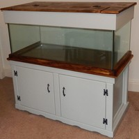 TRINITY CRAFT Bespoke Handmade Cabinets & Tanks To Order www.trinitycraft.org.uk TOP FOR CUSTOM BUILD AND QUALITY