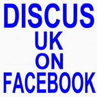 INTERESTED IN DISCUS? WHY NOT JOIN OUR FACEBOOK GROUP?