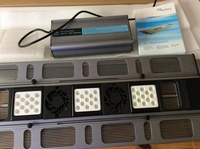 Maxspect R420R LED lighting system