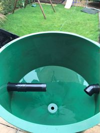 Large vortex koi price drop bargain at aquarist classifieds for Koi pond vortex