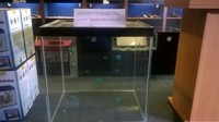 AQUARIUMS - NEW but SURPLUS TO REQUIREMENTS