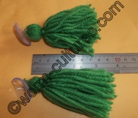 Pairs of Spawning Mops ~ Various sizes available