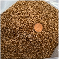 225g Tropical,Cichlid,Catfish,Fish Food BRINE SHRIMP ARTEMIA PELLET �37