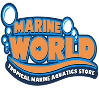 Marine World Aquatics In store stock list