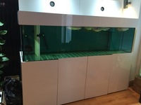 7x2x2 marine high gloss tank for sale