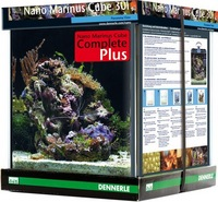 Nano marine tank complete set up new in box 60l