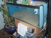 6FT TANK / 6 RENA FILTERS / OTHER TANKS