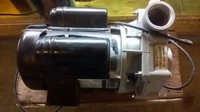 Sequence 15000 pond pump for sale