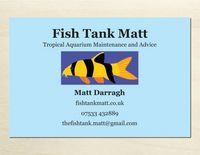Fish Tank Matt - Aquarium Maintenance Services (Essex)