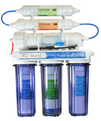 Bargain Reverse Osmosis Systems
