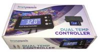 Simply Aquaria Dual Temperature Controller