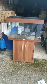 Juwel aquarium and extras �0