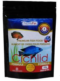 DANDY CICHLIDS SOON TO BE STOCKING NORTHFIN FOODS
