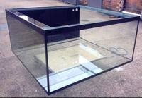 Aquarium - Fish tank - Cabinet - Steel stands - Pelmets - Manufacturer - Brand new - Custom made - Glass tanks