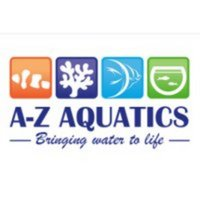 Marine fish and inverts at A-Z Aquatics in Balterley, Crewe