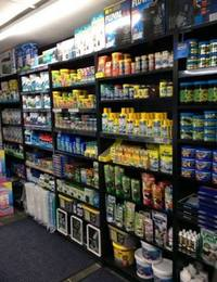 Fully Revised Stock List - The Aquatic Store Bristol 09-05-2018