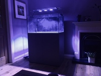 Maxspect Razor R420R marine aquarium LED lighting system 160W 16000K NO OFFERS �0