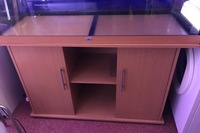 Juwel Tank and cabinet BARGAIN at �0 pick up only