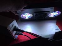 Radion xr30 LED marine fish tank/aquarium led reef light excellent condition 3 left REDUCED �5 EACH