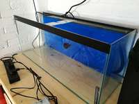 Clear Seal 3ft tank (NOW SOLD)