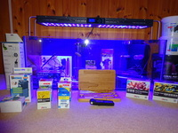 Full Marine Setup - Now selling items separately