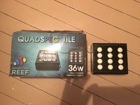 marine reef led light