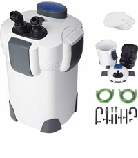 Sold Fluval 305 available Sunsun HW303, 3 Stage Aquarium Canister Filters extra items �