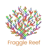 New Site - Marine Frags for sale