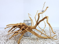 Aquarium Roots, Driftwoods Red Moore over 100 pieces available