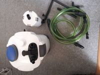 ef 1400 external filter good working condition