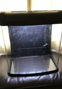 Kent Marine Bio Reef 94 Litre Fish Tank - Full set-up