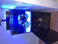 Full Set up Red Sea e170 with Sump/AI hydra26HD �0 Bracknell